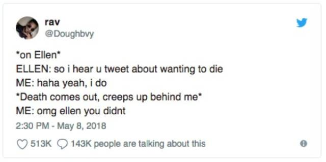 The Pinnacle Of Tweetsmanship (27 pics)