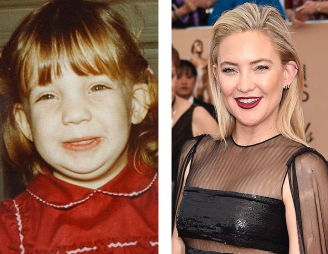 Stars That Are Prettier With Age (10 pics)