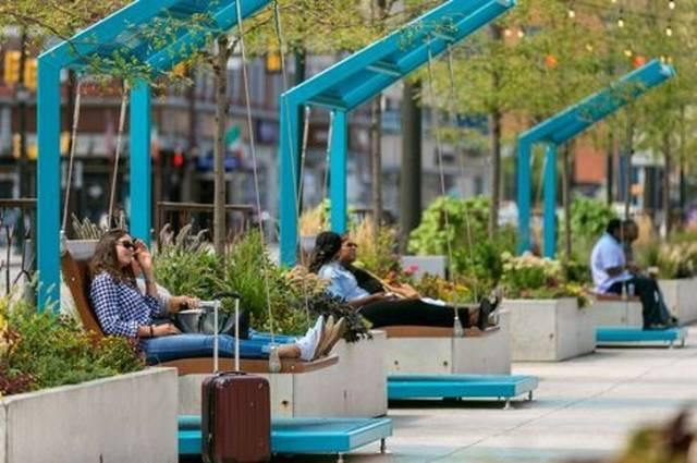 Examples Of Smart Urban Design (19 pics)