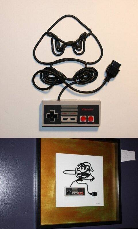 Pictures For Gamers (27 pics)