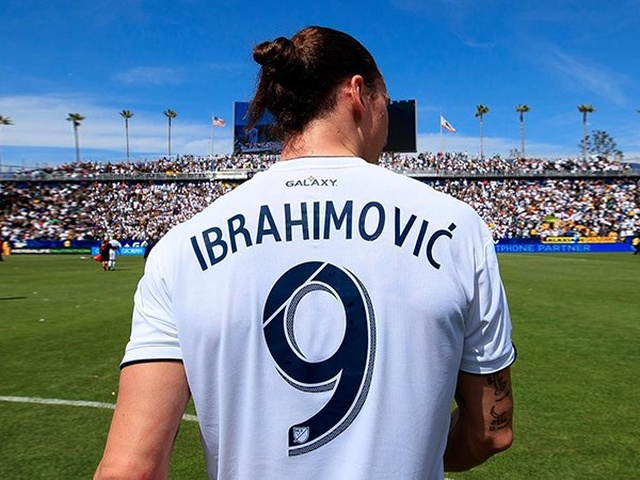 Zlatan Ibrahimovic Sometimes Says Strange Things (20 pics)