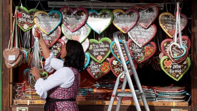 Photos From Oktoberfest (30 pics)