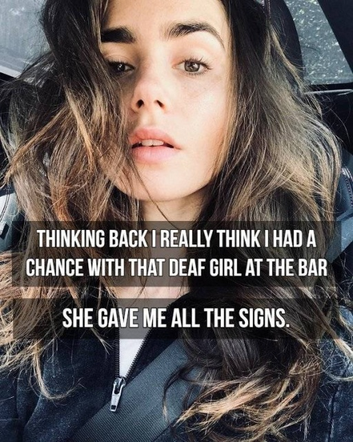 Cute Girls Tell Jokes (29 pics)