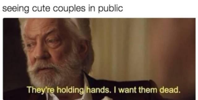 Single Memes (30 pics)