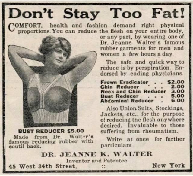 Crazy Vintage Ads (24 pics)