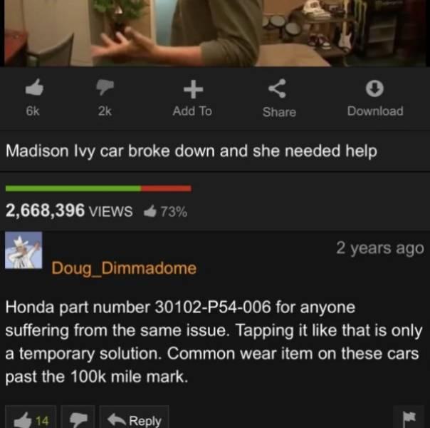 Unbelievable Pornhub Comments 20 Pics-9358