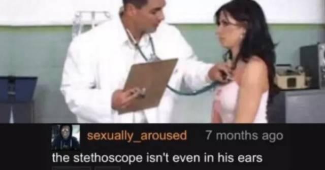 Unbelievable Pornhub Comments (20 pics)