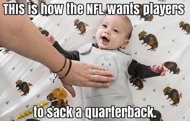 Fresh NFL Memes (36 pics)
