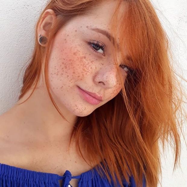 Cute Redheads (36 pics)