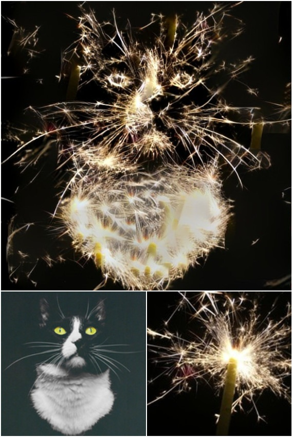 Neural Network Drawings (20 pics)