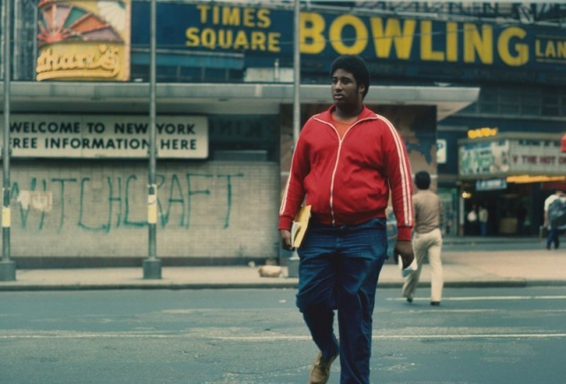 New York In The 1980s (27 pics)