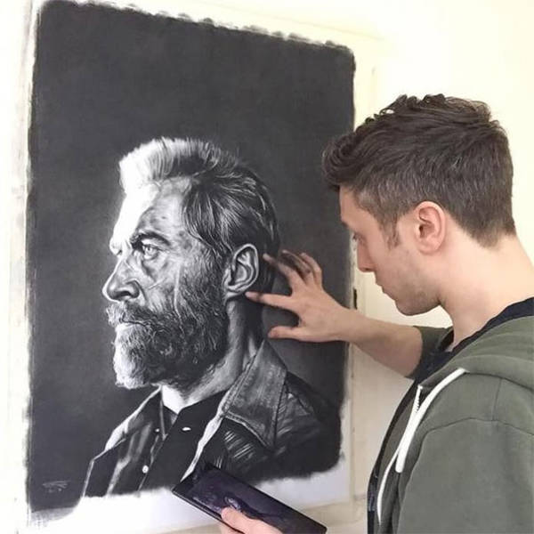 What Happens If You Ask To Draw You For Free (23 pics)
