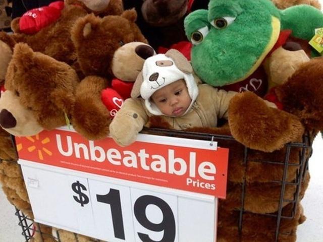 Only At Walmart (23 pics)