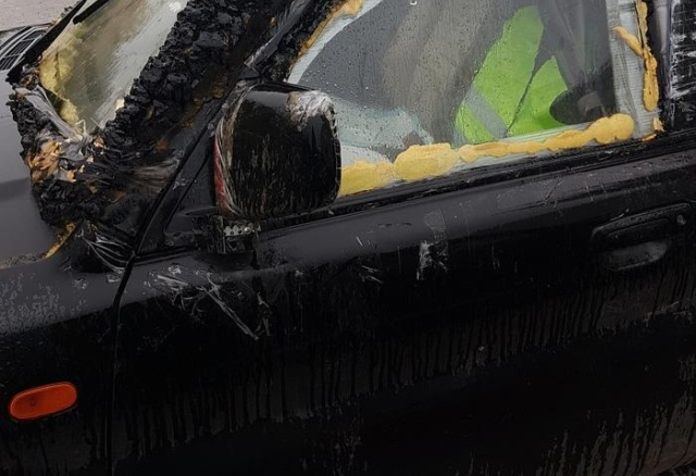DIY Car Repair (2 pics)