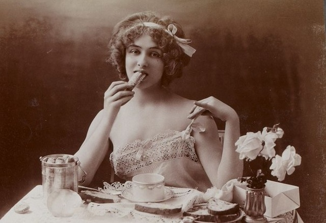 Erotic Photos From 1900S 8 Pics-3184