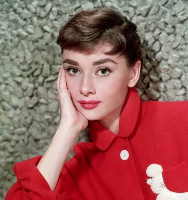 This Is How Natural Celebrities Looked Like In The Past (32 pics)