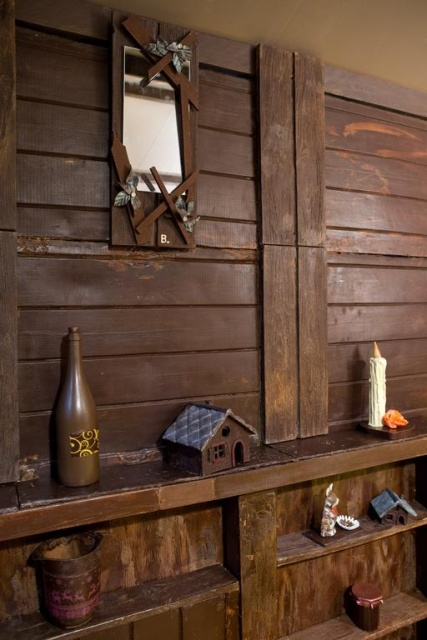 You Can Stay in This Cottage Made Entirely of Chocolate for Just $59 a Night (12 pics)