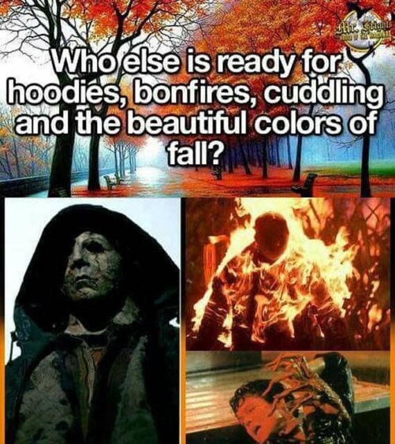 October Memes (36 pics)