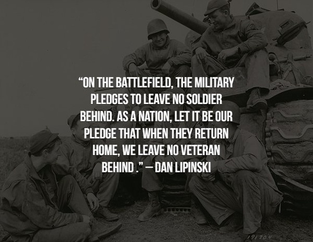 Inspiring Words About Military Service (15 pics)