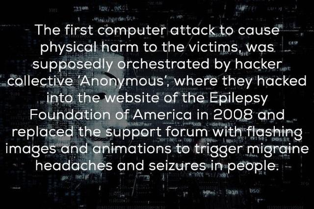 Hacking Stories (17 pics)
