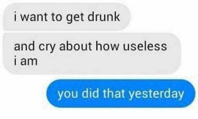 When You Drink Too Much (33 pics)