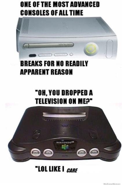 Nintendo Memes (22 pics)