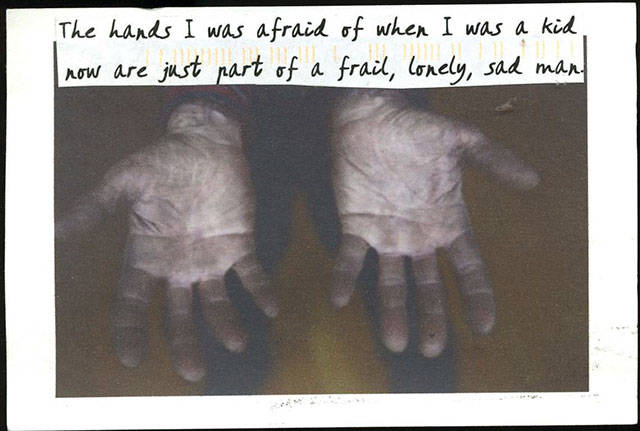 Postsecrets Showing The Darker Side Of Human Life (14 pics)