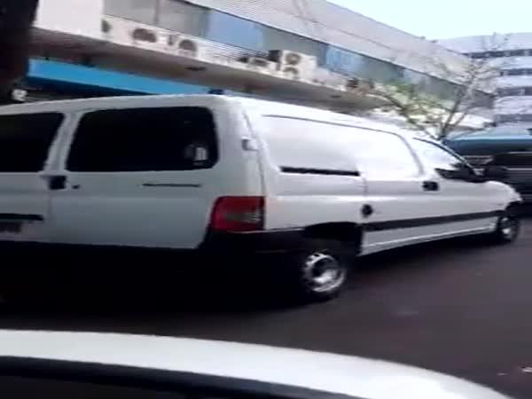 Parking Level 100