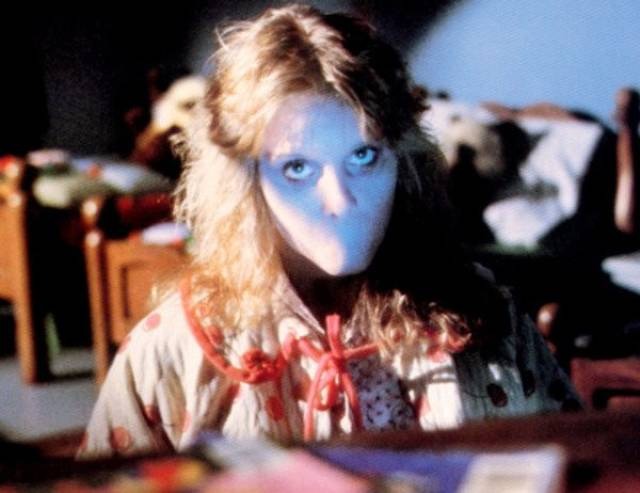 The Most Successful Horror Movies From The 80's (25 pics)