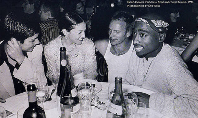 Rare Celebrity Photos (43 pics)