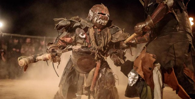 Wasteland Weekend For Mad Max Fans (29 pics)