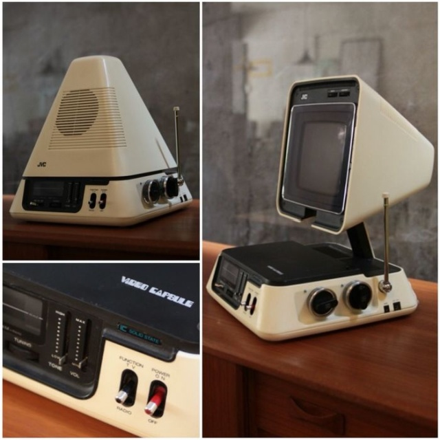 Folding Gadgets From The Past (10 pics)