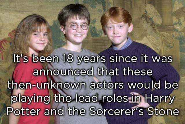 Facts That Will Make You Feel Old (22 pics)