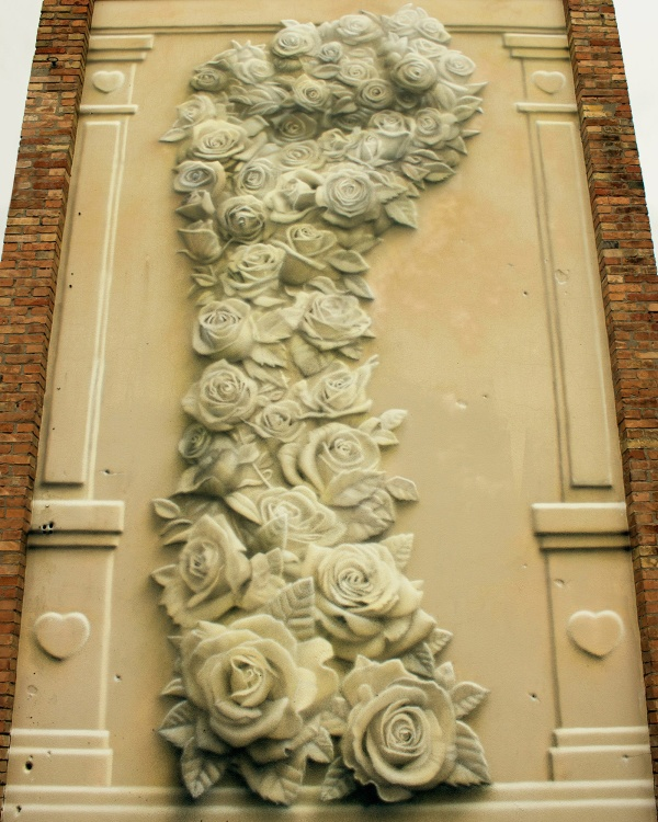 Street Art (4 pics)