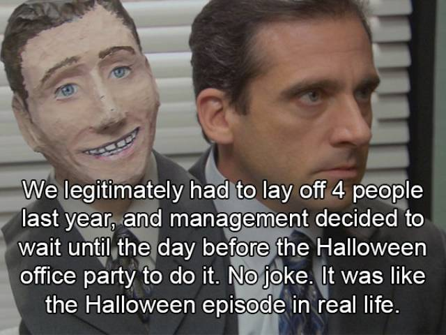 Many Bosses Want To Be More Like Michael Scott (14 pics)