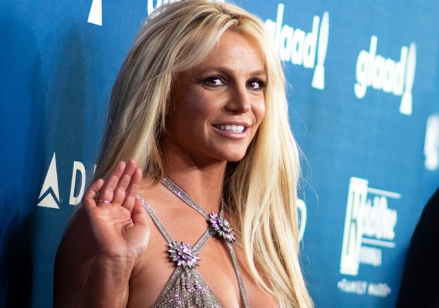 Britney Spears Looks Different Now (5 pics)
