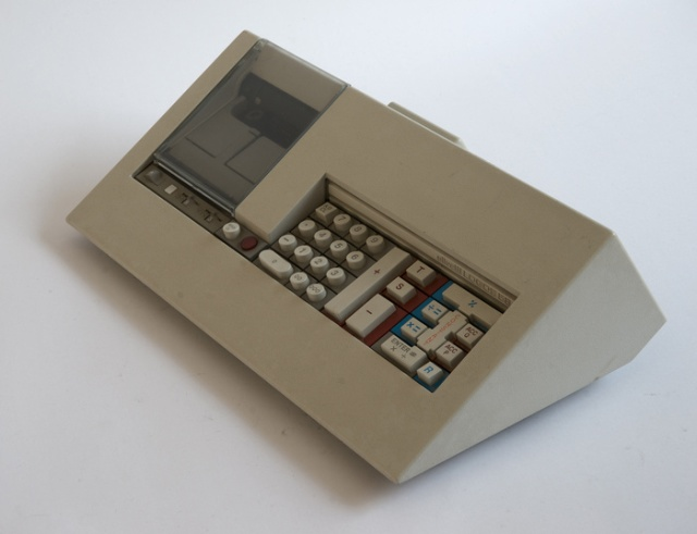 Gadgets From 1960s – 1980s (25 pics)