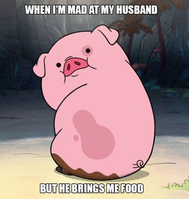 Memes About Married Life (15 pics)