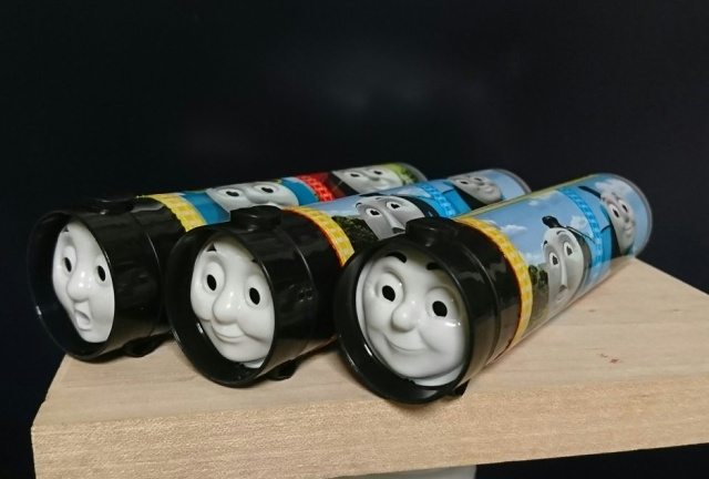 Creepy Thomas the Tank Engine (3 pics)
