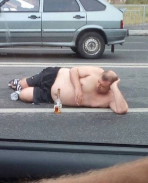 Drunk People Are Funny (50 pics)