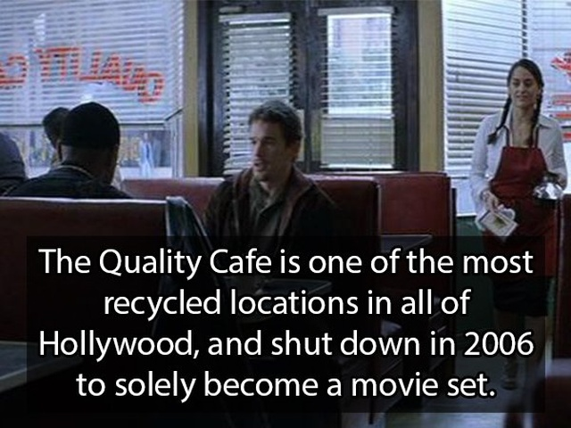 Facts About Hollywood (18 pics)