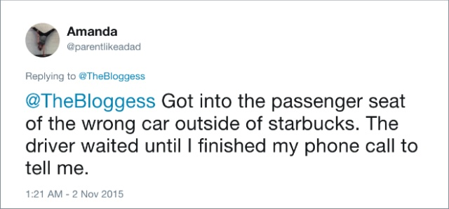 People Share Their Most Embarrassingly Awkward Situations (20 pics)