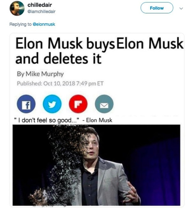 "When Elon Musk Asks For ""Dank Memes"" (14 pics)"