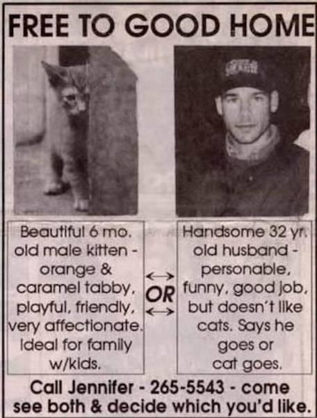 Strange And Funny Ads (28 pics)