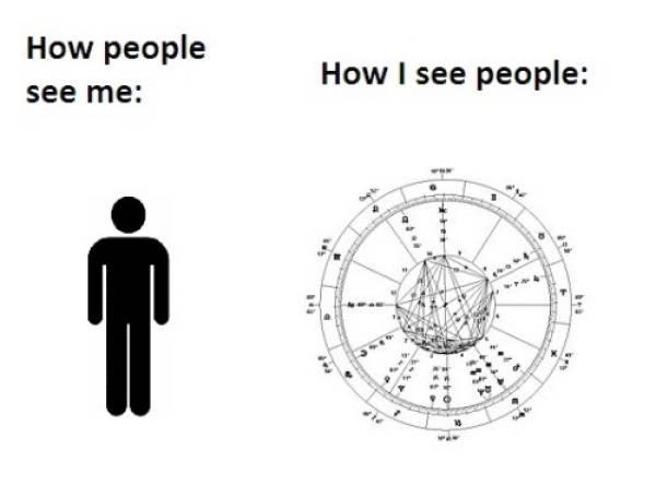 Astrology Memes (25 pics)