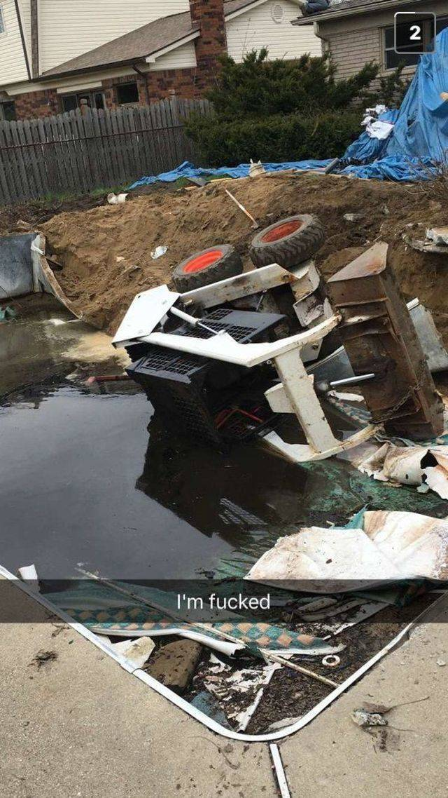 Having A Bad Day (50 pics)