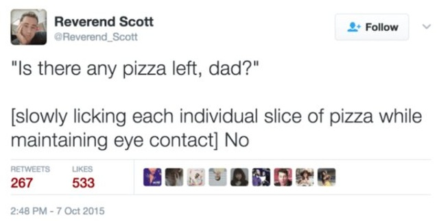 Awesome Tweets (30 pics)