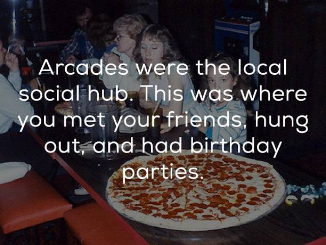 Video Arcade Is All But A Nostalgic Memory Now (23 pics)