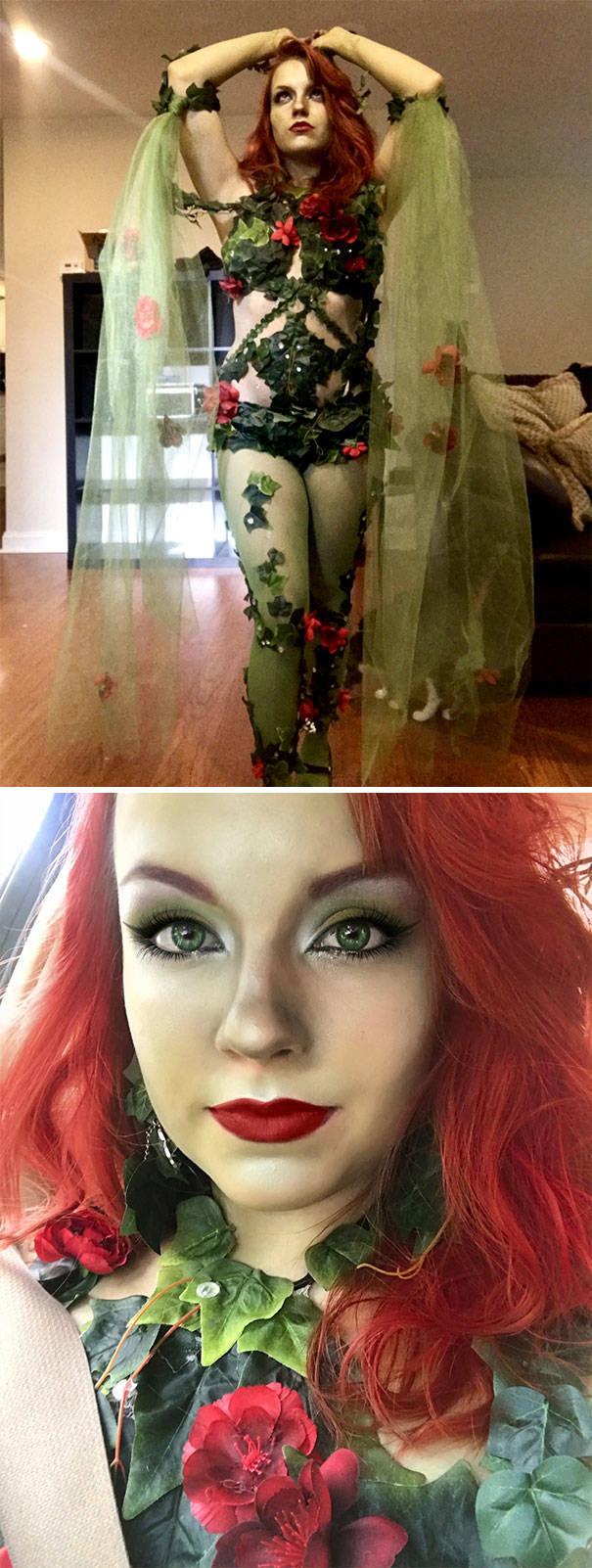 Awesome Halloween Costume Ideas (50 pics)