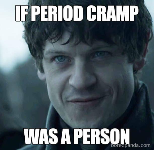 Period Memes! (50 pics)